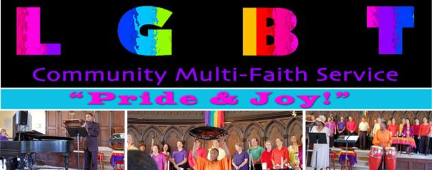 """""""Pride & Joy"""" 2013"""