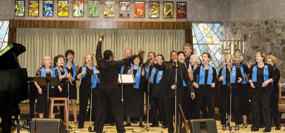 Beth&Choir