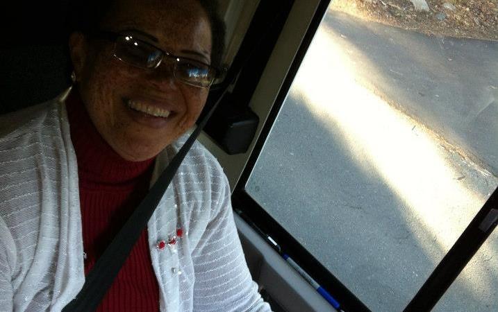 Ellen Bus